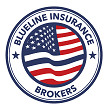 Blueline Insurance Brokers Logo
